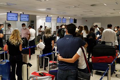 Госдеп расширит список запрещенных для путешествий стран