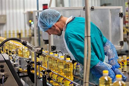 Россия резко нарастила продажи пшеницы и масла за рубеж