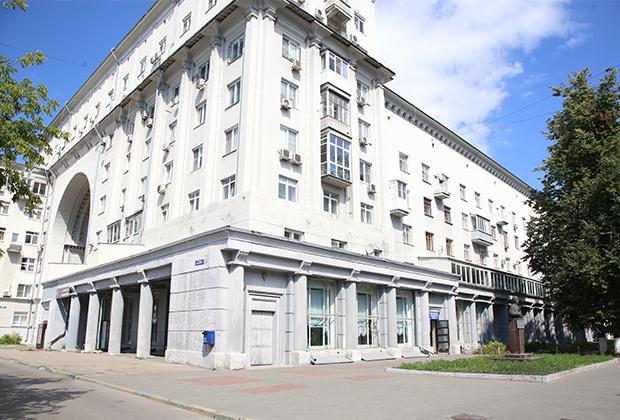 Автозаводский район – самый чистый район Нижнего Новгорода