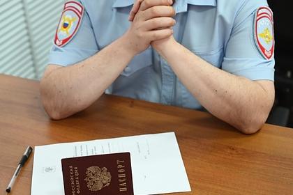 Названо число получивших паспорта России в упрощенном порядке жителей Донбасса