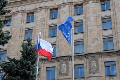 Стало известно о намерении Чехии объявить новую высылку российских дипломатов