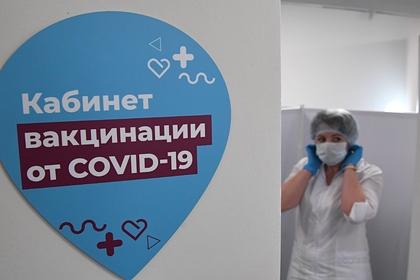 Гинцбург рассказал о планах вакцинировать 70 процентов россиян к ноябрю