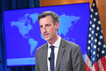 США обвинили Россию в пропаганде против Украины