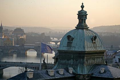 В Чехии захотели получить от России «компенсацию» за взрывы в Врбетице