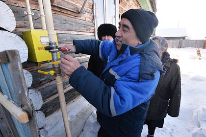Путин пообещал россиянам бесплатную газификацию участков