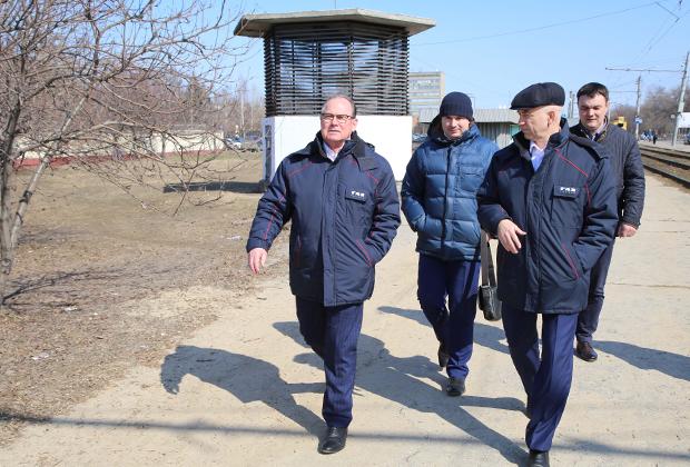 Новую жизнь в район вдохнут совместные усилия властей Нижнего Новгорода и работников ГАЗа