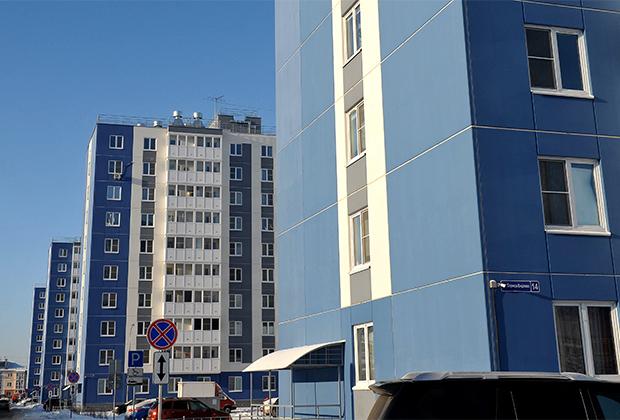 На ГАЗе уже действует льготная жилищная программа для работников