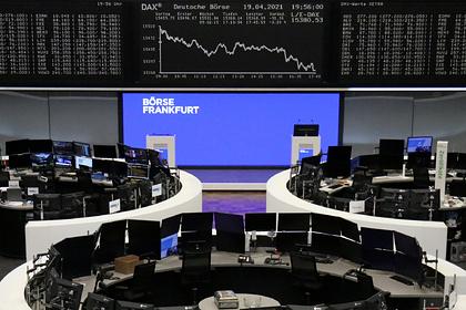 Оценены миллиардные потери России от введения нового налога в Европе