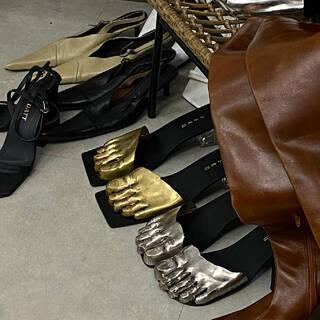 Обувь бренда D A T T