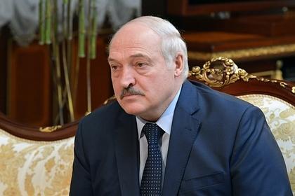 Задержанным по делу о подготовке покушения на Лукашенко предъявили обвинение