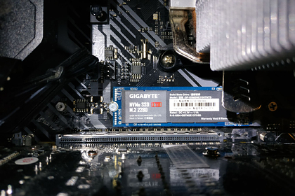 На компьютерах ускорят загрузку игр