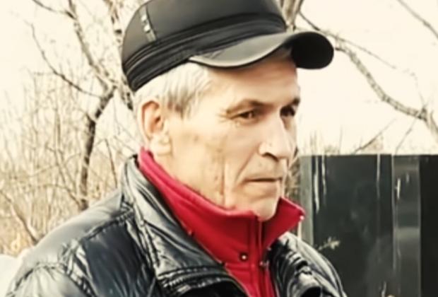 Евгений Тауманов