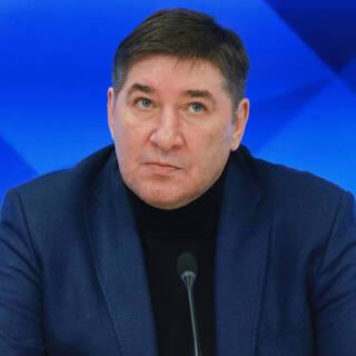 Александр Кожевников