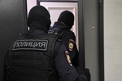 Спецназ задержал участника убийства найденного со скотчем на голове бизнесмена