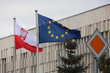 Польша задумалась об адекватном ответе России