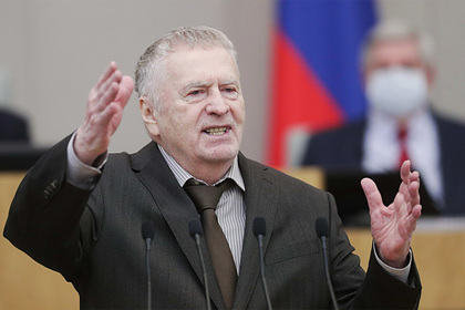 Жириновский призвал дать россиянам еще неделю отдыха