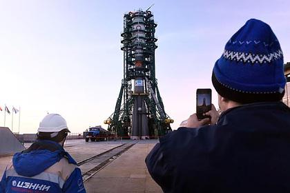Россия впервые отказалась от коммерческого запуска спутника