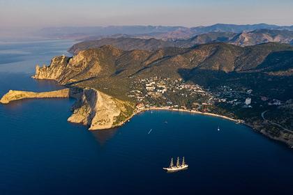ЕС обвинили в нарушении прав греков в Крыму