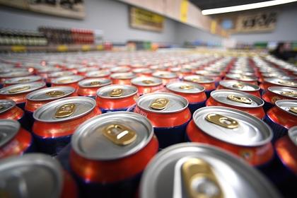 В России задумались об ограничении импорта пива из Чехии