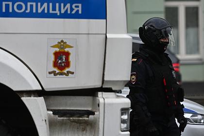В московском озере нашли привязанное к сточной решетке тело 14-летней девочки