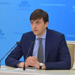 Сергей Кравцов