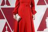 Британская актриса Оливия Колман — лауреатка премии «Оскар» за роль королевы Анны в фильме Йоргоса Лантимоса «Фаворитка». В этом году 47-летняя артистка, снявшаяся в фильме «Отец» с Энтони Хопкинсом, боролась за звание лучшей актрисы второго плана.