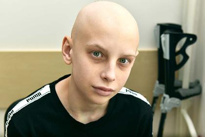 «Нечаянный удар по колену перевернул всю жизнь» Срочная операция спасет 13-летнему Савелию ногу. Ему нужна ваша помощь