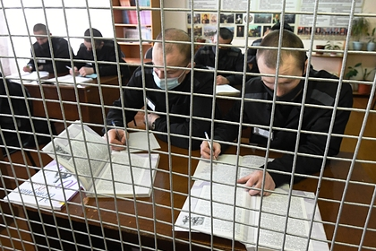 Российского тренера посадили на 15 лет за изнасилование ученицы