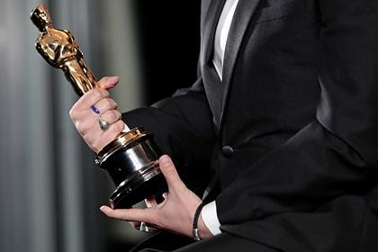 Зрители обошли вниманием церемонию вручения «Оскар»