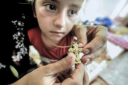 «Убереги нас от зла, Господь». Как иудеи, турки и арабы истребляли самый древний христианский народ