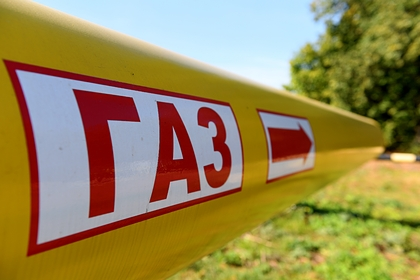 Новак раскрыл подробности о бесплатной подводке газа к домам россиян