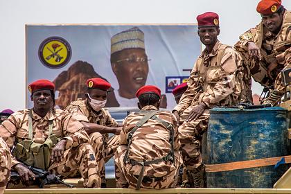 Все в Чад. Африканский диктатор правил 30 лет и погиб в бою. Как его смерть изменит отношения России, Китая и Франции?