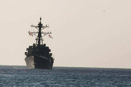 Адмирал связал приостановку договора о морской базе в Судане с давлением США