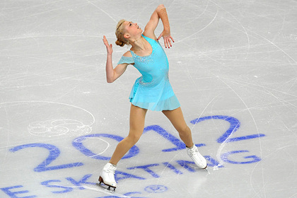 «Считаю себя американкой». Дочь советских фигуристов была олимпийской надеждой России. Почему она решила уехать в США?