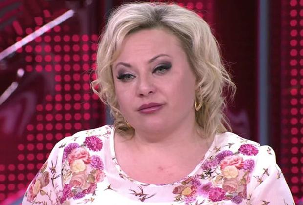 Глава реабилитационного центра «Феникс» Ольга Богданова