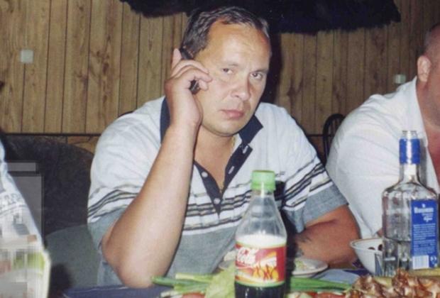 Александр Окунев (Огонек)