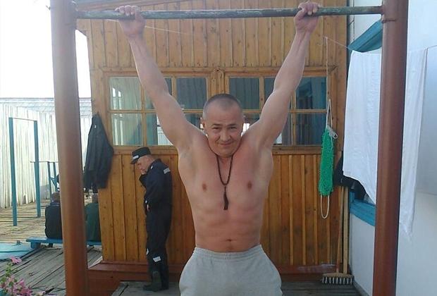 Ильдар Асянов (Уфимский)