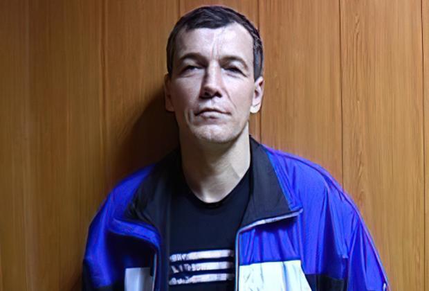 Гаджи Халимбеков (Гаджи Ставропольский)