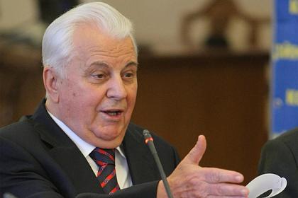 Кравчук заявил об отставании Украины от Польши на 50 лет