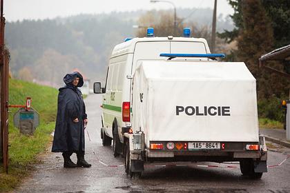 Чешский генерал заявил о неубедительных данных по причастности России к взрывам