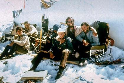 72 дня в вечности. 49 лет назад пассажиры упавшего лайнера месяцами выживали в горах. Как им это удалось?