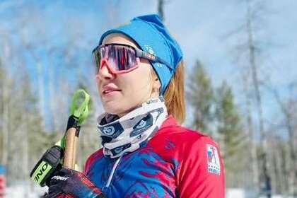 Российская биатлонистка получила 10 тысяч рублей и расплакалась