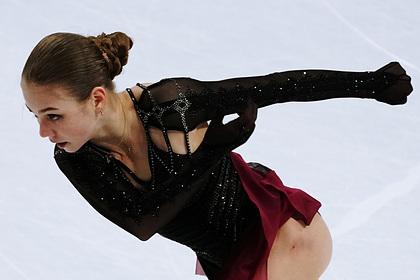«Это было предательством». Трусова уходила к Плющенко за победами. Почему за год до Олимпиады она решила сменить тренера?