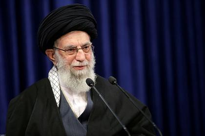 Али Хомейни