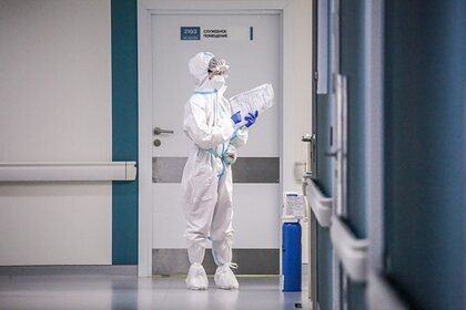 Власти Москвы рассказали о смертности от коронавируса в марте