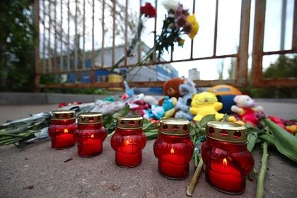 Траур по погибшим в ДТП на Ставрополье объявлен в Волгоградской области