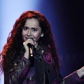 Манижа Сангин