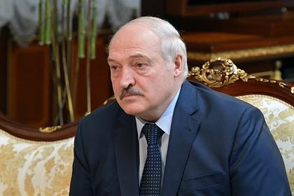 Лукашенко назвал Евросоюз и США мерзавцами за отказ помочь в борьбе с COVID-19