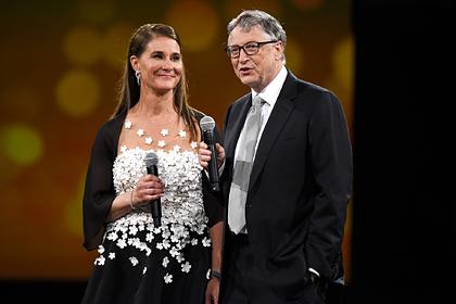 «Мы никогда не ссорились». Билл Гейтс расстался с женой после 27 лет брака. Их развод может стать самым дорогим в истории