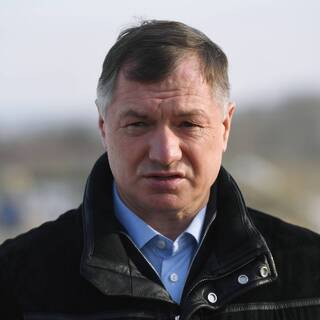 Марат Хуснуллин